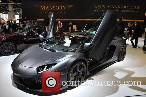 Mansory 1