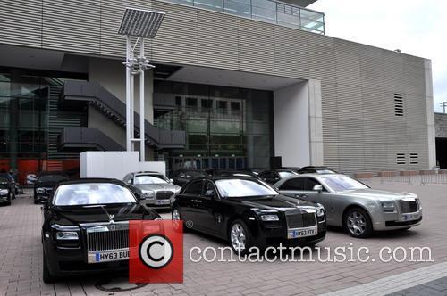 Rolls Royce 1