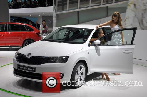 Skoda Rapid Spaceback 6