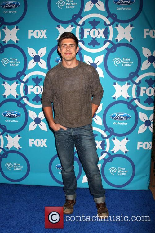 chris lowell fox eco casino fall party 3859129