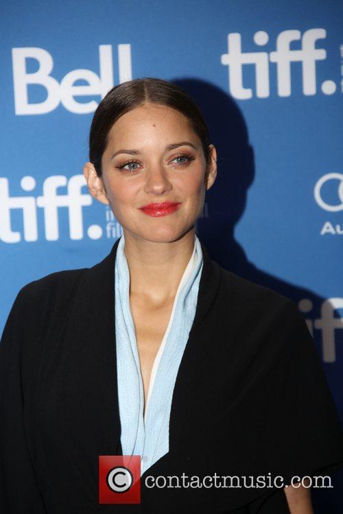 Toronto International Film Festival - 'Blood Ties' -...