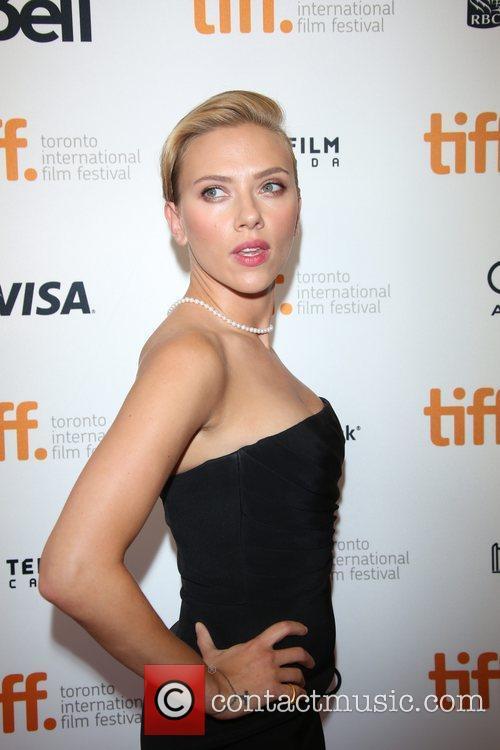 Scarlett Premiere