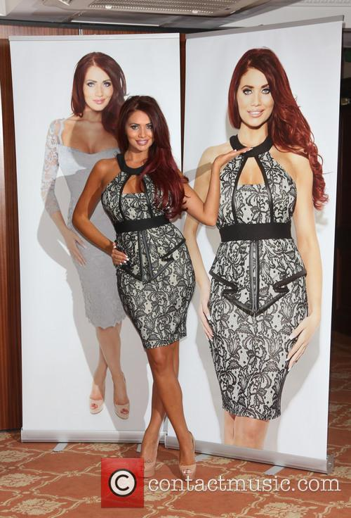 amy childs amy childs launches her autumn 3861084