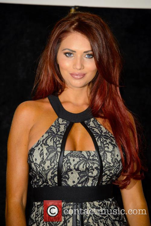 Amy Childs, Autumn and Winter 14