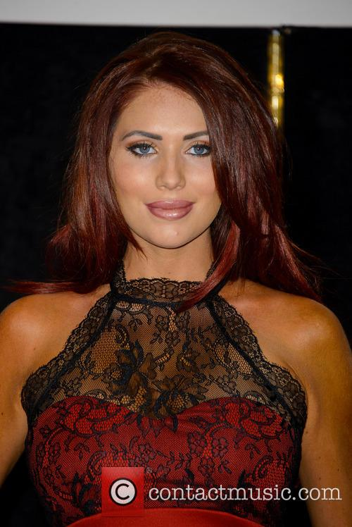 Amy Childs, Autumn and Winter 17