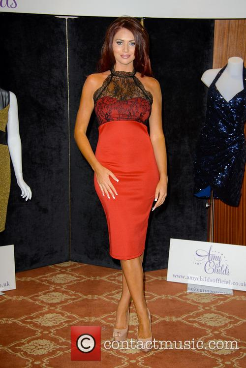 Amy Childs, Autumn and Winter 18