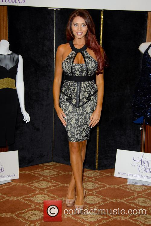 Amy Childs, Autumn and Winter 19