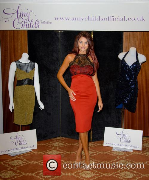 Amy Childs, Autumn and Winter 21