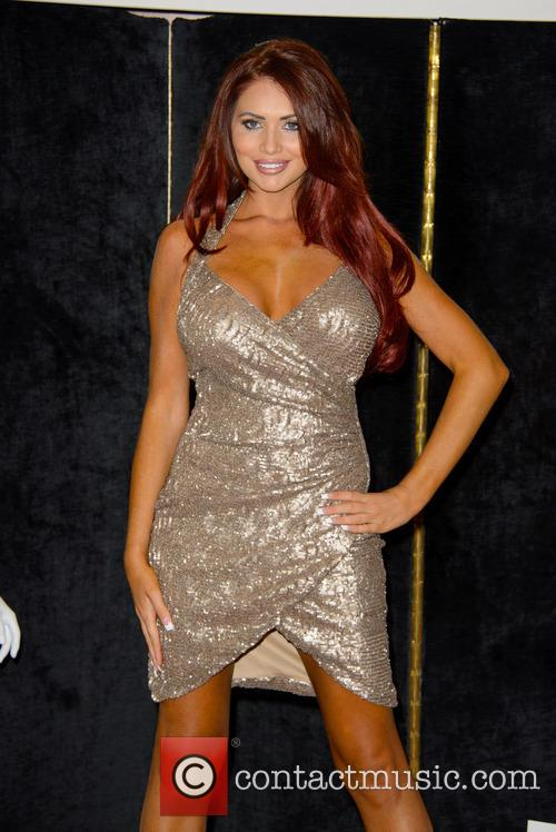 Amy Childs, Autumn and Winter 22