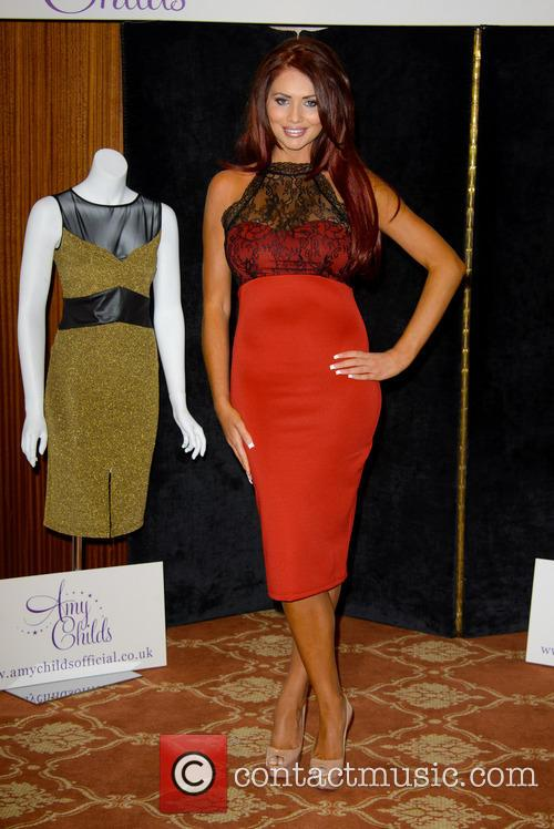 Amy Childs, Autumn and Winter 23