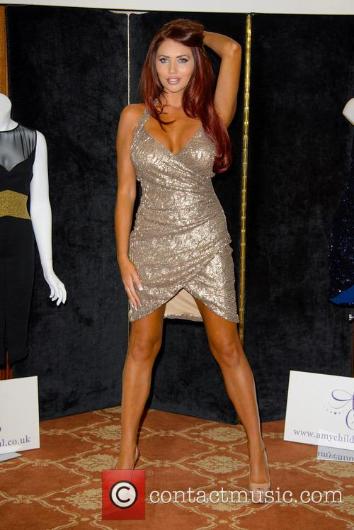 Amy Childs, Autumn and Winter 24