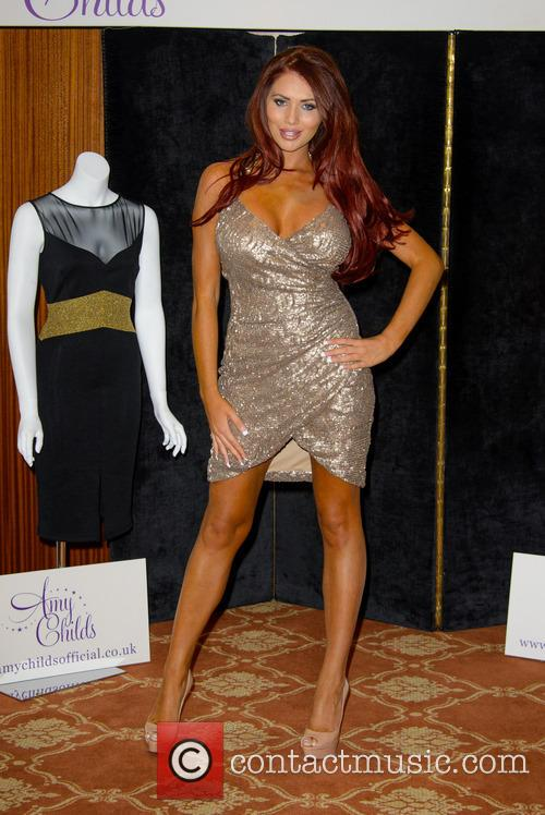 Amy Childs, Autumn and Winter 26