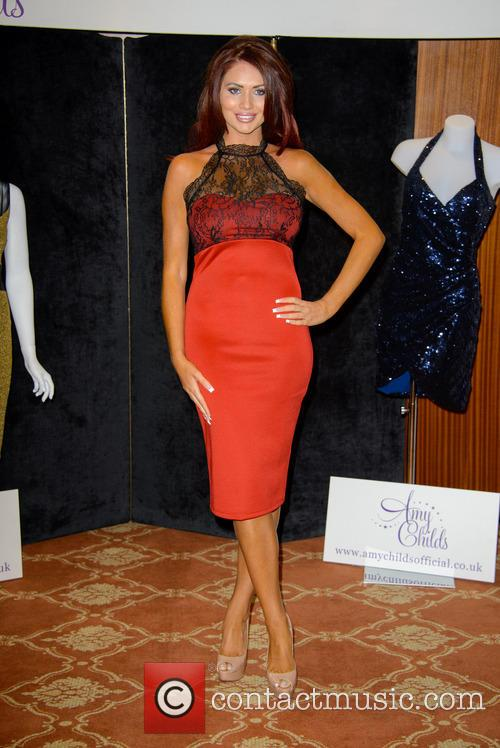 Amy Childs, Autumn and Winter 28