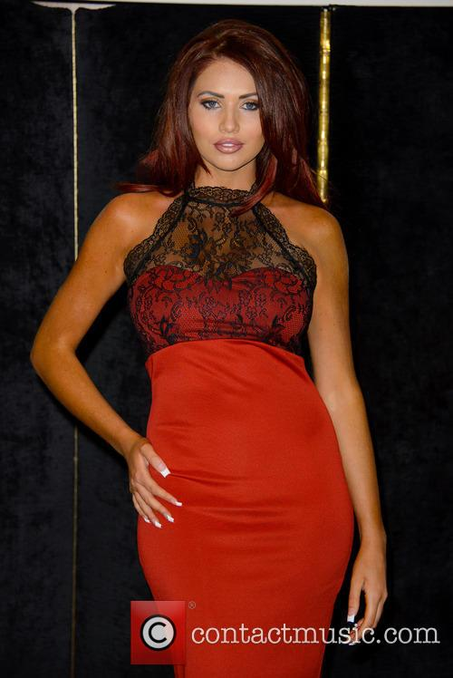 Amy Childs, Autumn and Winter 29
