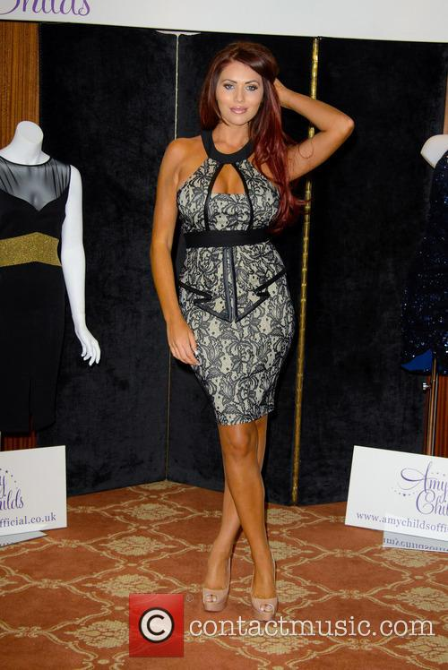 Amy Childs, Autumn, Winter