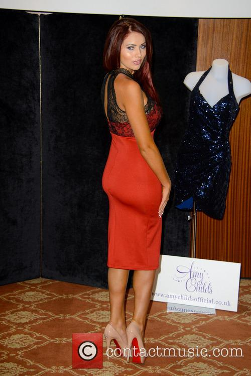 Amy Childs, Autumn and Winter 31