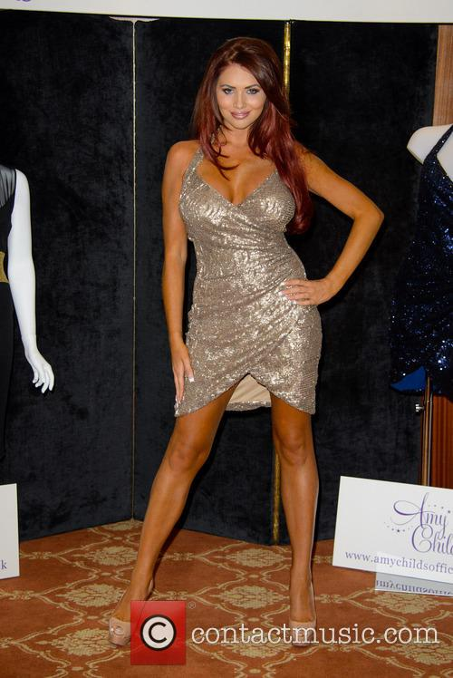 Amy Childs, Autumn and Winter 33