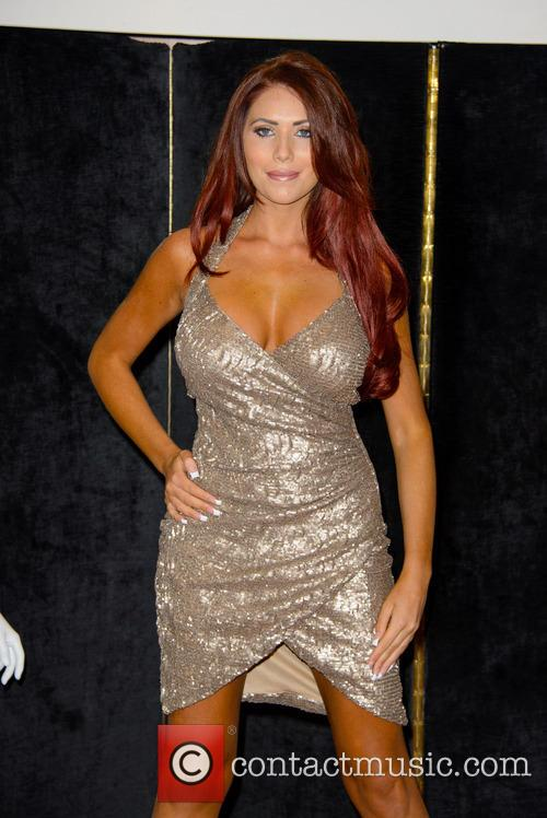 Amy Childs, Autumn and Winter 34