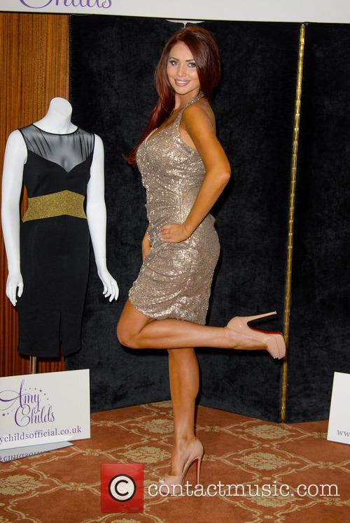 Amy Childs, Autumn and Winter 35