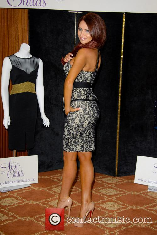 Amy Childs, Autumn and Winter 36