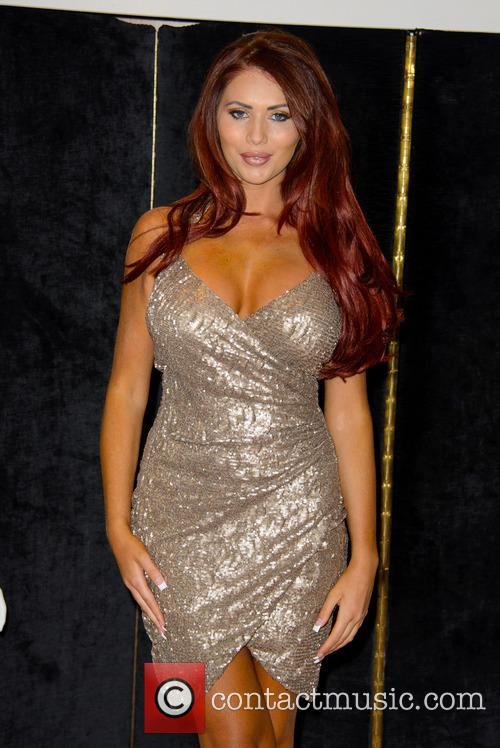 Amy Childs, Autumn and Winter 37