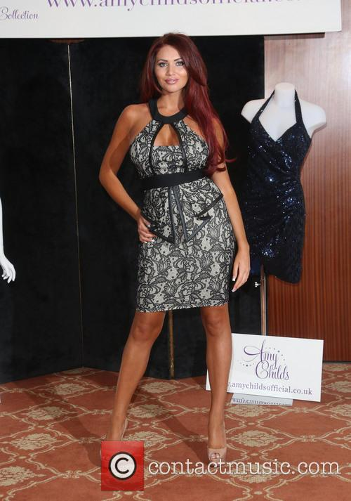 Amy Childs 21
