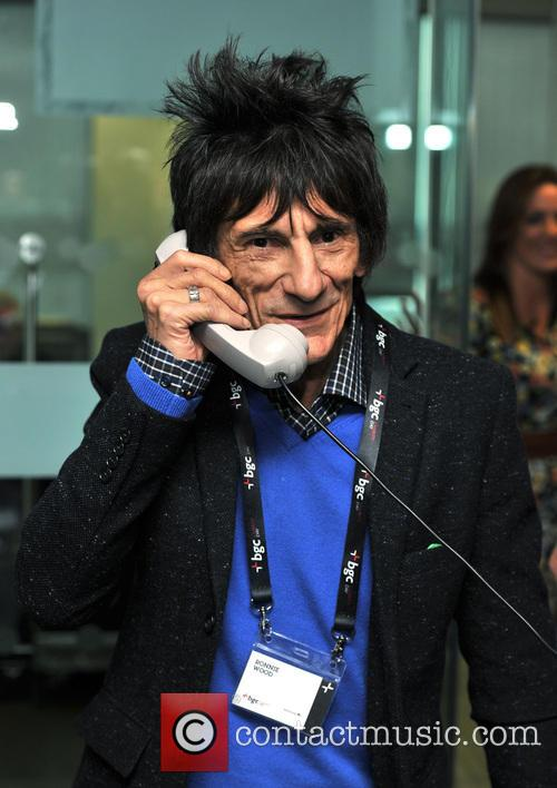 Ronnie Wood 3