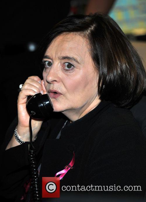 Cherie Blair 4
