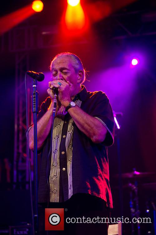 Ben Harper and Charlie Musselwhite 3