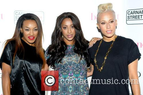 stooshe benefit cosmetics store launch party 3862266