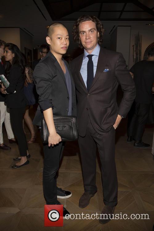 Jay Fielden and Jason Wu 3