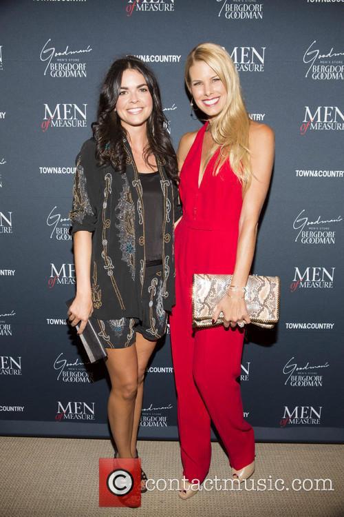 Katy Lee and Beth Stern 1
