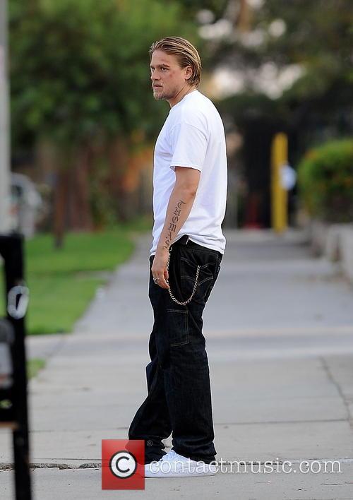 Charlie Hunnam 6