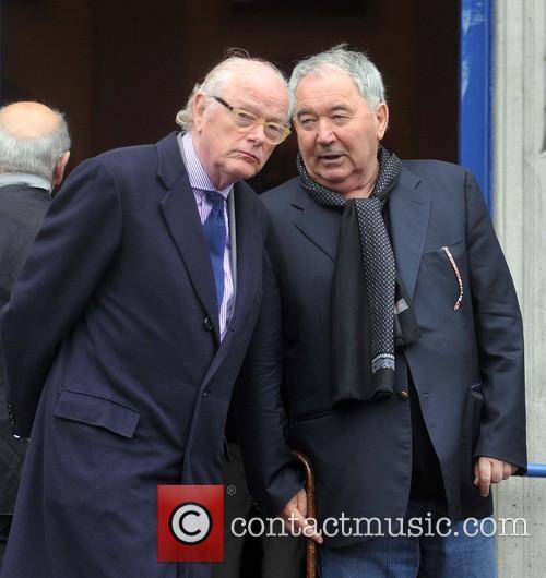 Pj Mara and Harry Crosbie 2