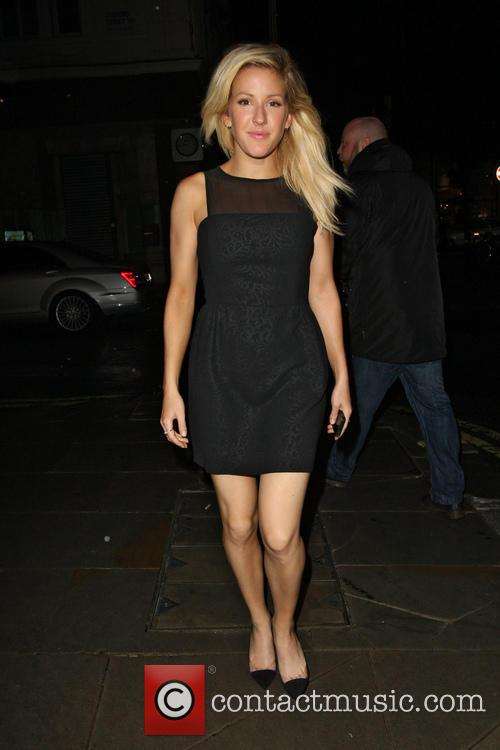Ellie Goulding 6