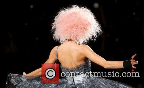 MBFW - Betsey Johnson - Front Row