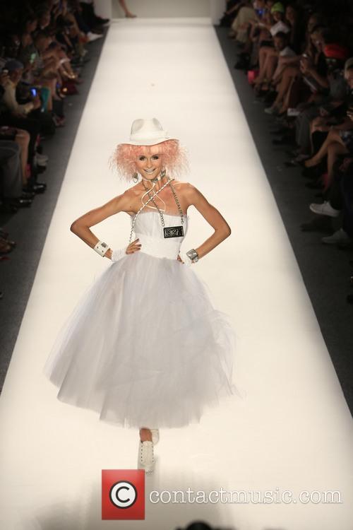 Daisy Fuentes, Model, The Studio Lincoln Center