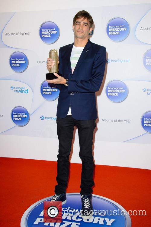 Barclaycard Mercury Prize Nominations 3