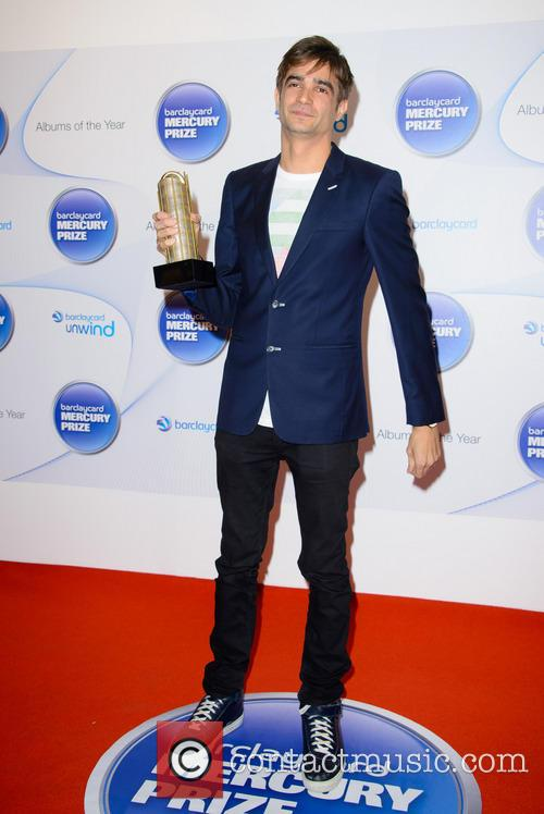 Barclaycard Mercury Prize Nominations 6