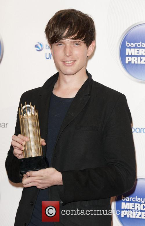 james blake barclaycard mercury prize nominations announcement 3861904
