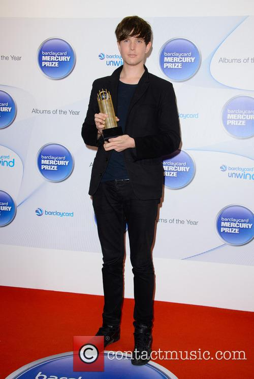 james blake barclaycard mercury prize nominations 3861866