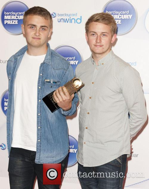 disclosure barclaycard mercury prize nominations announcement 3861922