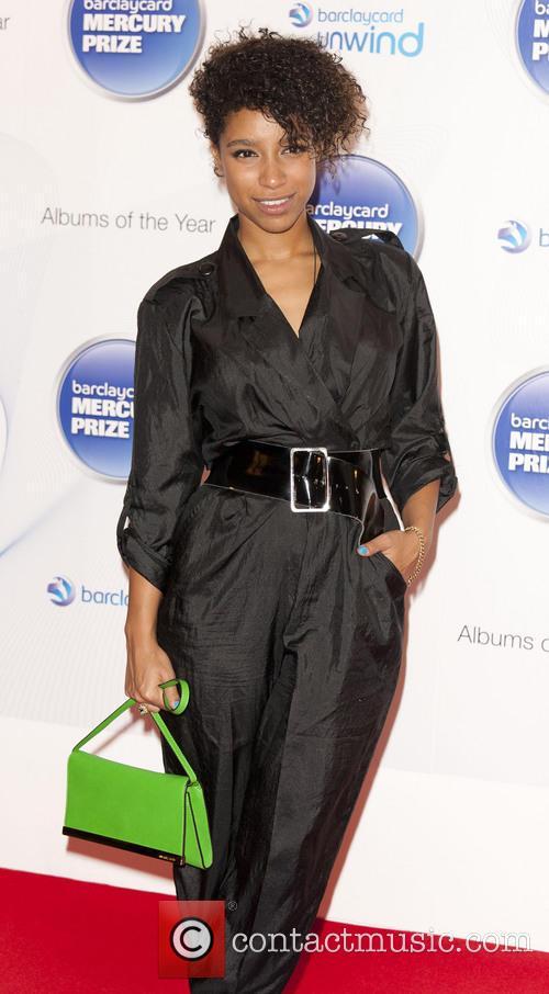 Lianne La Havas, The Hospital Club, Barclaycard Mercury Prize
