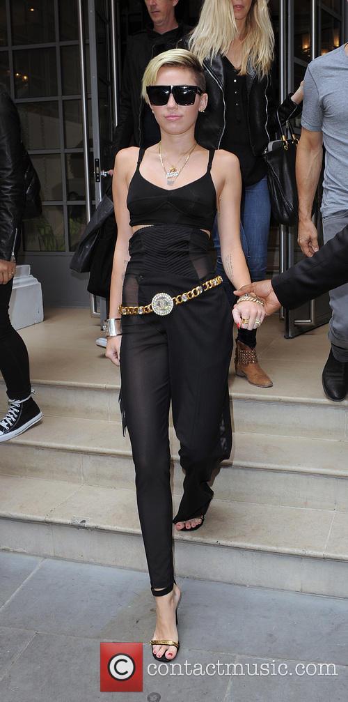 Miley Cyrus 20