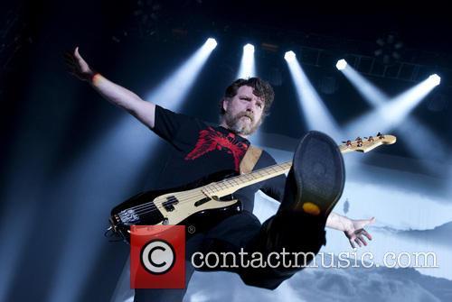 Ben Shepherd and Soundgarden