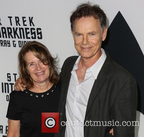 Susan Devlin and Bruce Greenwood 1