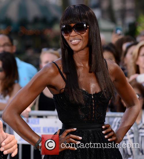 Naomi Campbell 28