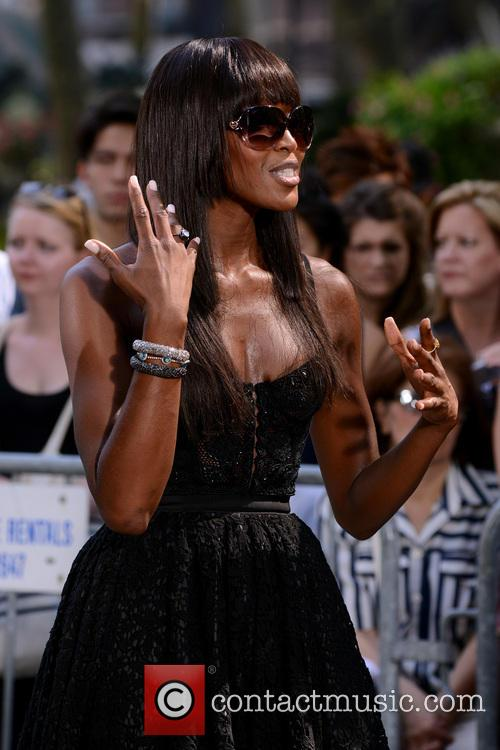 Naomi Campbell 29