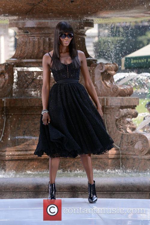 Naomi Campbell 31