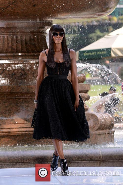 naomi campbell the face films in bryant 3863087